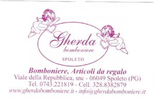 Gherda Bomboniere Spoleto