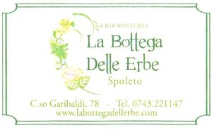 La Bottega delle erbe Spoleto