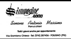 Immagine Uomo Foligno