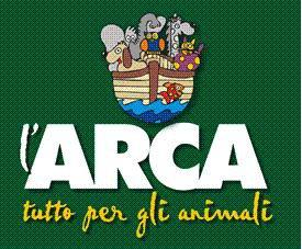 L'Arca tutto per gli animali