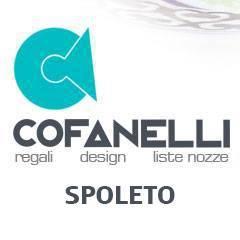 Cofanelli Spoleto