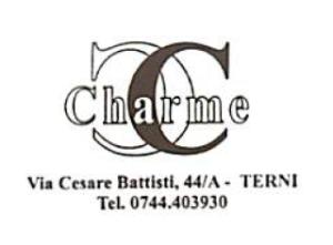 Charme Terni