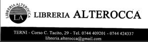 Libreria Alterocca