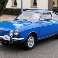 Vendesi  auto d'epoca 850 Coupè 1966