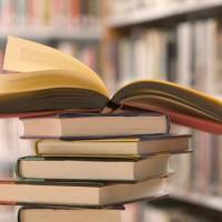 Libri di vario genere vendo